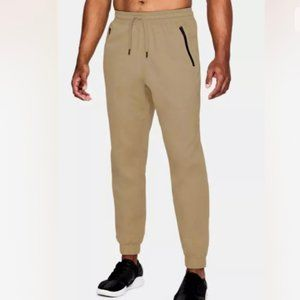 Under Armour Performance Chino Joggers Beige M